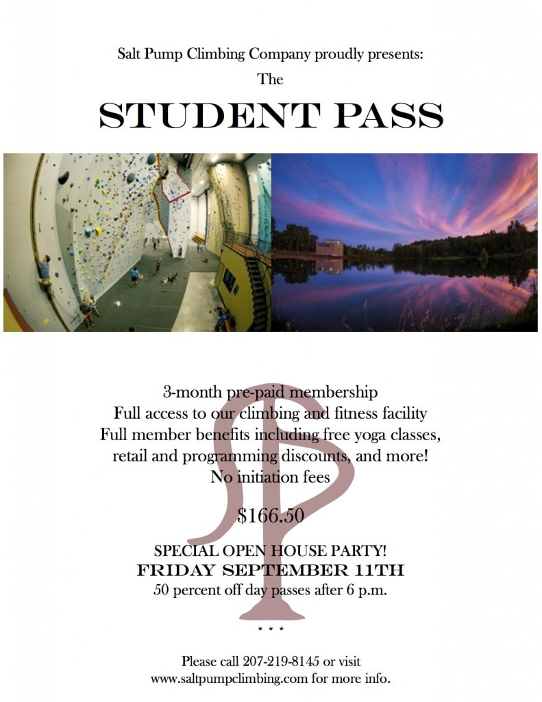 StudentPass