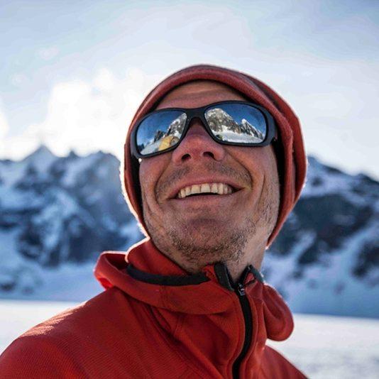 Freddie Wilkinson Salt Pump Climbing Co.